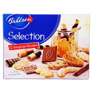 Bahlsen Selection