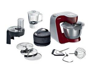 Bosch Küchenmaschine MUM58CR60