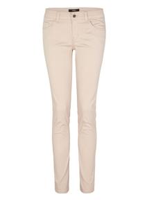 Damen Skinny Fit: Slim leg-Denim