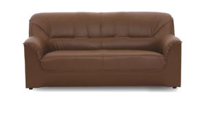 Pueblo 3-Sitzer + 2-Sitzer Sofa