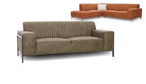 Bellagio 2-Sitzer Sofa