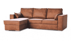Vince Lounge sofa