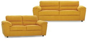 Phoenix 3-Sitzer + 2-Sitzer Sofa