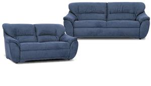 Utah 2,5-Sitzer + 2-Sitzer Sofa