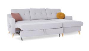 Viggo Lounge sofa