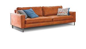 Pancho 2-Sitzer Sofa