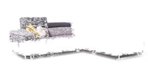 Boston Lounge sofa