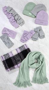 Stirnband oder Handschuhe