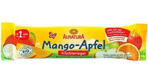 Alnatura Früchteriegel Mango-Apfel (Baby) 23G