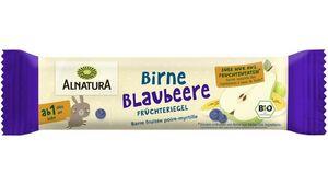 Alnatura Früchteriegel Birne-Blaubeere (Baby) 23G