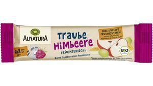 Alnatura Früchteriegel Traube-Himbeere (Baby) 23G