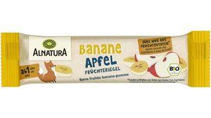 Alnatura Früchteriegel Banane-Apfel (Baby) 23G