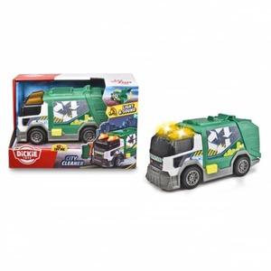 Müllwagen - City Cleaner
