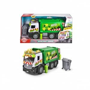 Müllwagen - Mercedes Truck