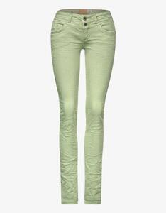 Street One - Casual Fit Denim in Colour