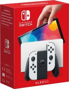 Nintendo Nintendo Switch (OLED-Modell) Weiss