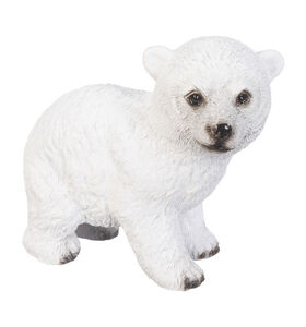 Deko-Eisbär