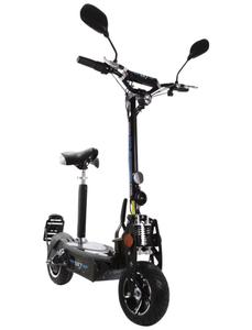 E-Scooter »SXT 500«, max. 20 km/h, Reichweite: 60 km, weiß