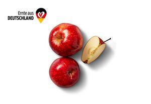 Äpfel rot