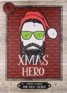 accentra For Men - Hipster Style Adventskalender 2021