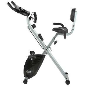 Body Coach Bike´n Expander 2in1 Fitness Mini-Bike mit Rückenlehne und X-Rahmen