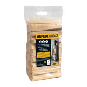 BBQ     Anfeuerholz