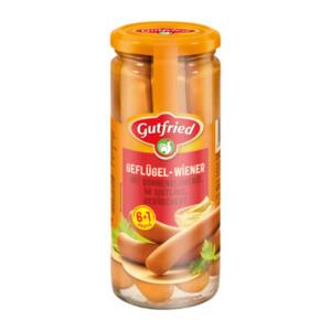 GUTFRIED     Geflügel-Wiener