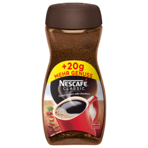 Nescafé Classic 220g