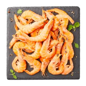 GOLDEN SEAFOOD     Crevettes rosé