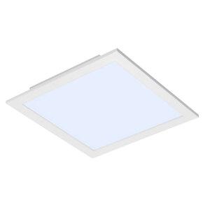Flector              LED-Panel, 29x29x5cm, dimmbar, weiß