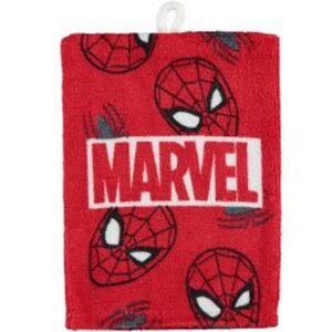 Spiderman Waschhandschuh