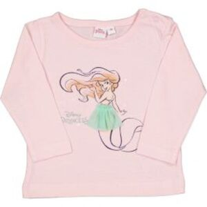 Ariel Baby Mädchen-T-Shirt