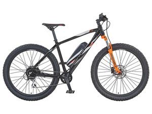 Prophete E-Bike Alu-MTB 650B Graveler Big&Fast