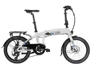 Allegro E-Bike Klapprad Clap C 313