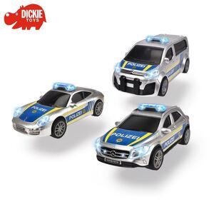 Dickie 911 Polizeiauto
