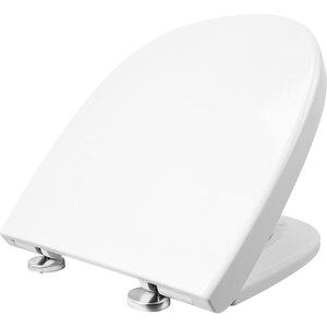 """Cornat              WC-Sitz """"Montego 2.0"""", weiß"""