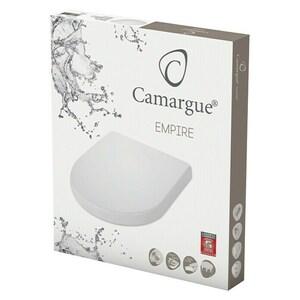 Camargue Empire WC-Sitz