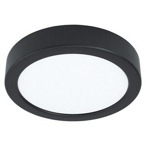 Eglo Fueva 5 LED-Deckenleuchte rund