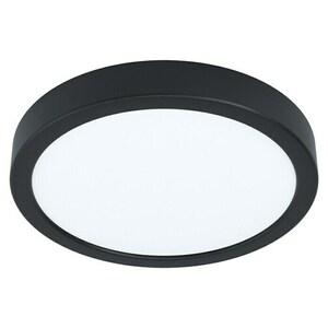 Eglo Fueva 5 LED-Wand- & Deckenleuchte rund