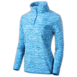 """Toptex Sport Mikrofleece-Troyer """"Space Dyed"""""""