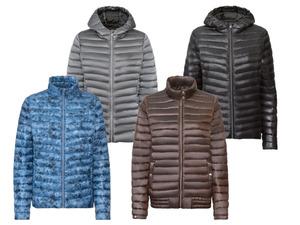 ESMARA® Damen Lightweight Jacke,ultraleicht und warm