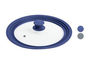 ERNESTO® Universaldeckel, Ø 24-28cm, mit Dampfauslass