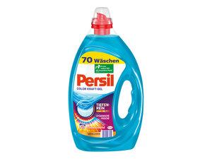 Persil Color Kraft-Gel 70 Wäschen
