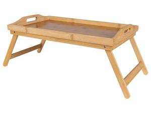 Livarno Home Bett-Tablett, aus Bambus