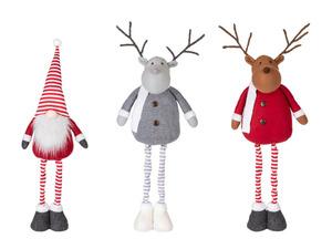 Livarno Home Weihnachtsdeko, Wichtel oder Rentier