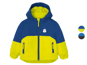 LUPILU® Kleinkinder Skijacke Jungen, mit Kinnschutz