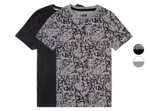 PEPPERTS® T-Shirts Jungen, 2 Stück