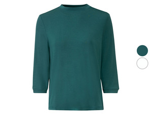ESMARA® Shirt Damen, mit 3/4 Ärmel