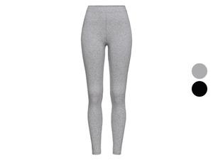 ESMARA® Leggings Damen, mit Baumwolle