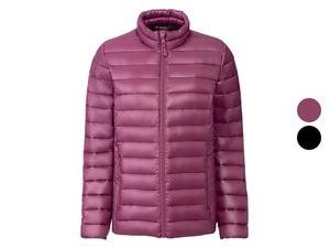ESMARA® Damen Super-Lightweight Jacke, aus wasserabweisendem Obermaterial